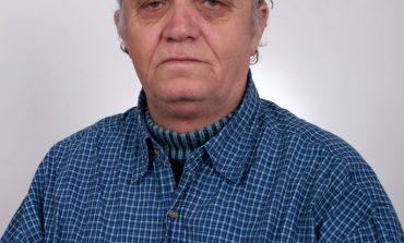 """THANAS MUSTAQI: In memoriam / Anija """"Arbëria"""" (1972-1997)"""