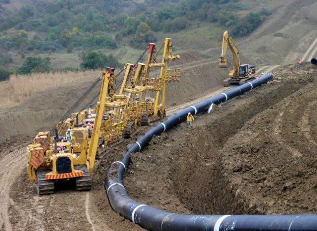 HISTORIKE/ Gazsjellësi TAP, drejt përfundimit. Në 2018, lëshohet gazi nga Azerbajxhani