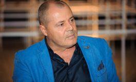 """MUSTAFA NANO """"masakron"""" Kasëm Trebeshinën: Si njeri ka qenë i çuditshëm, si shkrimtar… lëre fare. Një zhgënjim i madh"""