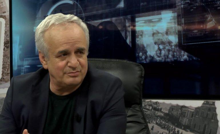 SHPËTIM NAZARKO: Llogaritari çalaman, Kryeprokurori dhe vdekja e klasës politike