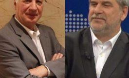 Bedri Islami dyshon se Artur Zheji ka qenë bashkëpunëtor i sigurimit, ja si përgjigjet gazetari!