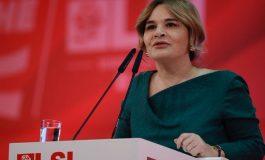 MONIKA KRYEMADHI: Një Politikë e Re për Gjeneratën e Re të Shqipërisë!