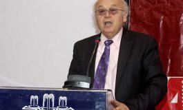 PROF. DR. MYSLIM PASHA/ Ujku, gjurma, Pakti Detar dhe akti i sotëm diplomatik