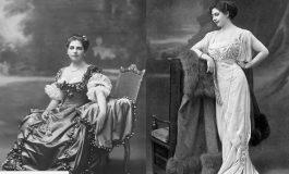 Seks, luftë dhe tradhti: Historia famëkeqe e Mata Harit