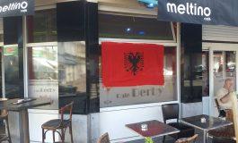 FATOS MAHMUTAJ/ Negociatat me Bashkimin Europian, festë shqiptarësh në Bruksel