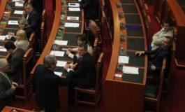 ISP apel kuvendit, deputeteve dhe partive: Respektoni kodin e sjelljes