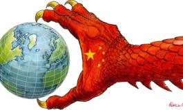 Si mund të duket një rend botëror kinez?