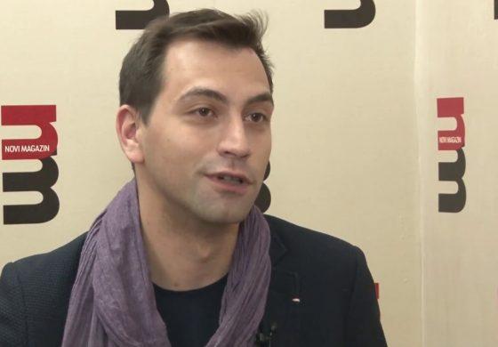 IVAN GJURIÇ: Serbia ka humbur të drejtën në Kosovë për shkak të....