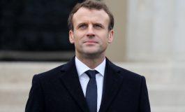 Centrizmi i Macron po vihet në udhëkryq