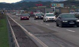 Rrugët, arnat si model mirëmbajtjeje
