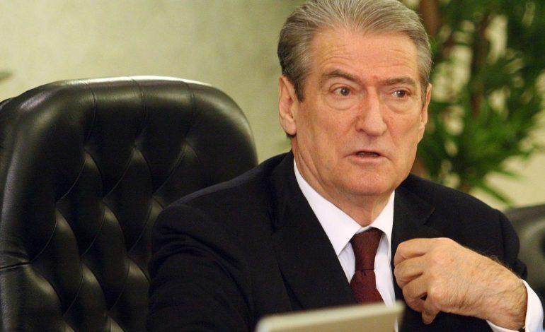 KRESHNIK SPAHIU/ Lista zyrtare e 337 themeluesve të PD-së '90: Pse i eleminoi Sali Berisha 100% të tyre?