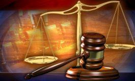 FLORJAN KALAJA/ Të kesh a të mos kesh sistem drejtësie?