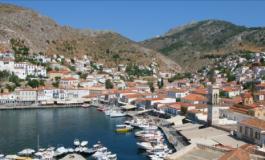 Lotët e Hidrës, në ishullin e shqiptarëve të Greqisë