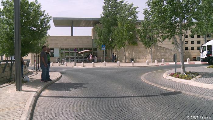 Zhvendosja e ambasadës amerikane në Jeruzalem, hap i kontestuar