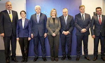 Negociatat shqiptare me BE, kur vendet anëtare luajnë sipas halleve të tyre!