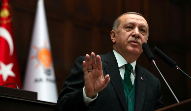 24 qershor, Turqia në votime
