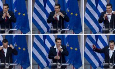 GJERGJ EREBARA/ Greqia del nga kriza, tragjedia tetëvjeçare në shifra