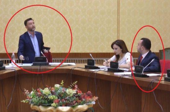 ERJON BRAÇE/ Dhuna, unë, një deputet, '826.5 milionë euro të vjedhura sipas KLSH' dhe fashizmi i ri që duhet të marrë përgjigje!