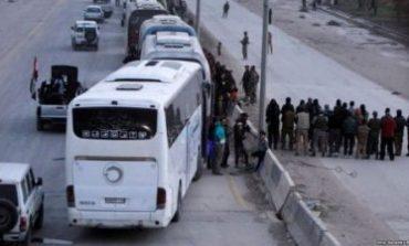 """""""Disa arsye se pse duhet të vijnë 600 mijë sirianët në Shqipëri"""""""