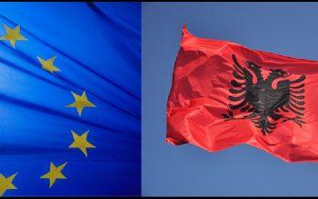 EDMOND ARIZAJ/ Faleminderit Europë, por boll jeni tallur me ne shqiptarët!