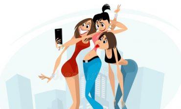 EDISON YPI/ Selfie
