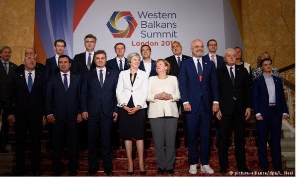 FATJONA MEJDINI/ Katër pika për t`u shënuar nga samiti i Londrës