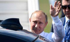 CHRISTOPHER R.HILL/ Loja e tepruar e Putinit