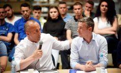 ENVER ROBELLI/ Pse e kanë humbur kontrollin Ramush Haradinaj dhe Kadri Veseli?