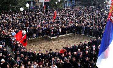 ANALIZA/ Ndryshimi i kufijve është i dëmshëm për interesat shqiptare