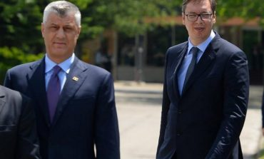 ANALIZA/ Analizë: Si ndodhi që Thaçi dhe Vuçiç të flasin pabesueshmërisht ngjashëm?