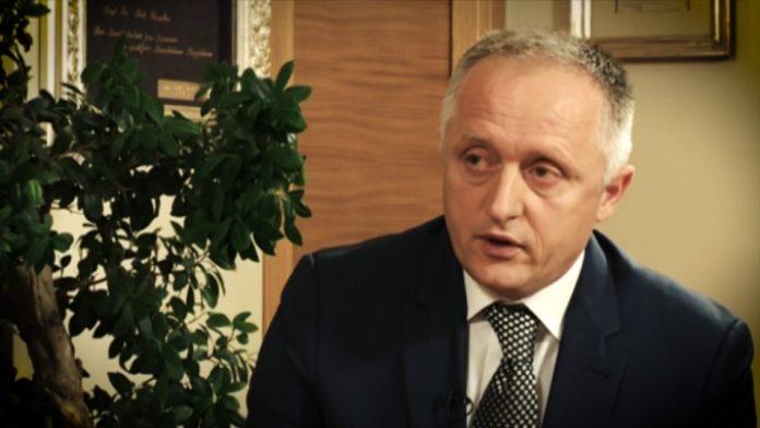 LUTFI DERVISHI/ 2019-ta sipas liderëve shqiptarë
