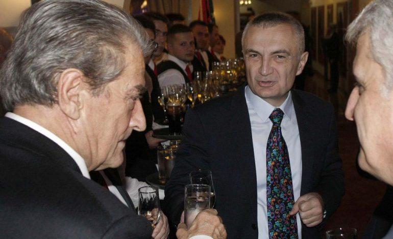 PETRIT BROKAJ/ Po kur të vish në Vlorë, çfarë do thuash për Sali Berishën zoti Meta?
