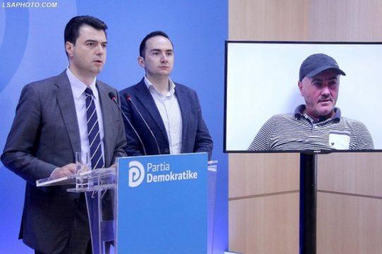 """ARTUR AJAZI/ Inspektorët e PD, babalet dhe """"sigurimsat e shtetit"""""""
