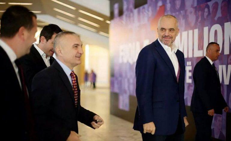 ASTRIT PATOZI/ Ilir Meta shpëtoi presidentin!