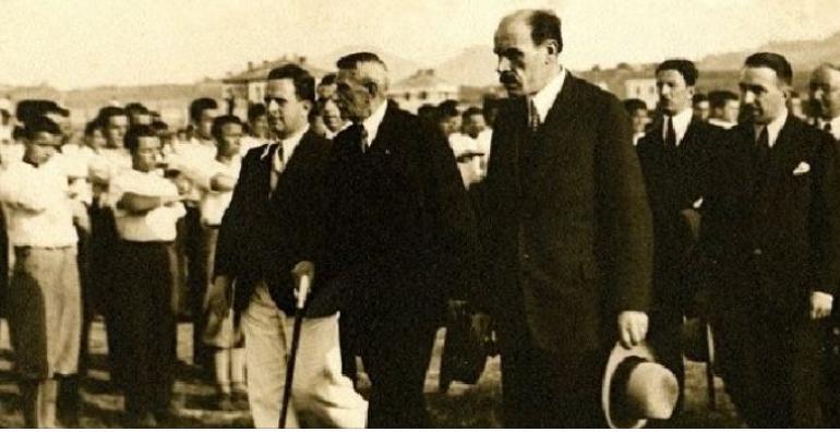 ALI HASANI/ Mirash Ivanaj, jeta e trazuar e një intelektuali klasi