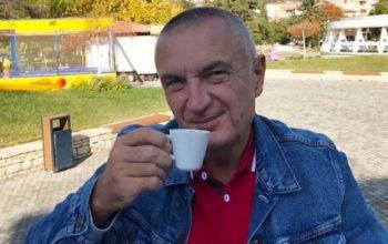 ARDIT RADA/ Nga Presidenti presim paqen, jo përrallat me heronj…