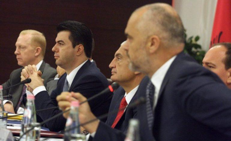 ASTRIT PATOZI/ Fati i Gruevskit trazon më shumë Tiranën se Shkupin