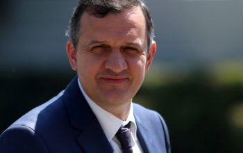 ILIR BEQAJ/ Shqipëria, Ballkani dhe kriza botërore e koronavirusit