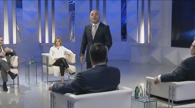YLLI PATA/ Gremisja e një modeli të kontestuar të debatit televiziv
