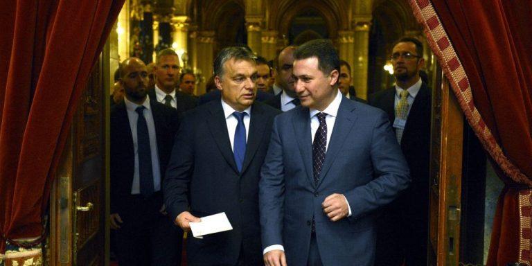 ANALIZA/ Orban më në fund e hapi derën për një refugjat