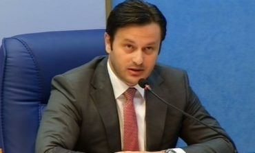 PLARENT NDRECA/ Kuvendi i Shqipërisë duhet të ushtroj detyrën e tij Kushtetuese!