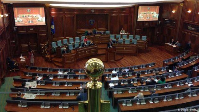 BEKIM SHEHU/ Kosovë, opozita refuzon qeverinë për dialog me Serbinë