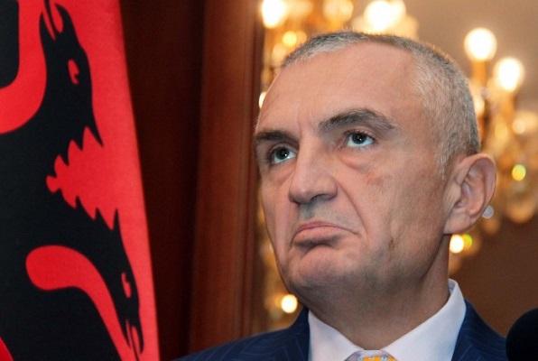 ANRI BALA/ A e di Iliri se Presidenca është objekt i rëndësisë së veçantë dhe jo vila e 11 haleve në Lalëz?!!