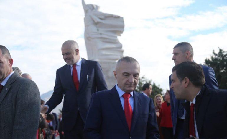 """ANALIZA/ Fund """"qetësisë dhe dashurisë"""", Ilir Meta thyen rekordet e Bujar Nishanit kundër Ramës"""