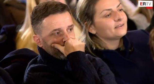 """MENTOR KIKIA/ """"Erjon Braçe një deputet zevzek, mistrec, i pakompromis, asnjëherë i akuzuar për korrupsion dhe me integritet"""""""