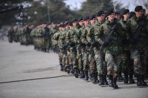 BEDRI ISLAMI/ Formimi i ushtrisë së Kosovës dhe Shqipëria