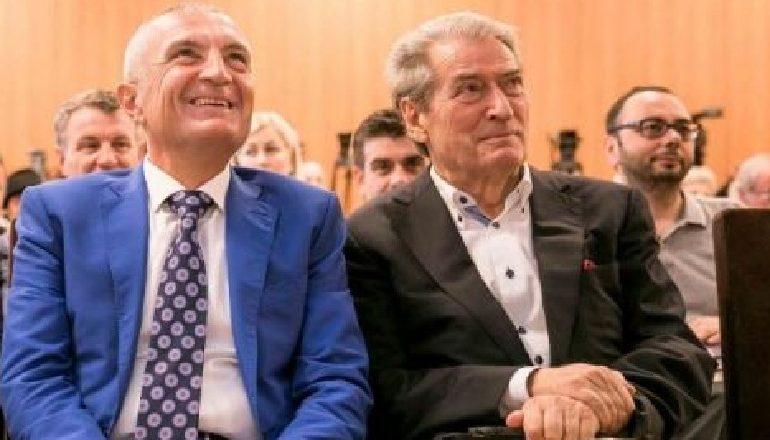 ALTIN KETRO/ Shpirti binjak i lokalistëve Berisha-Meta