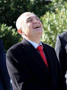 ILIR YZEIRI/ Ilir Meta na kujtoi se jemi një vend karagjoz