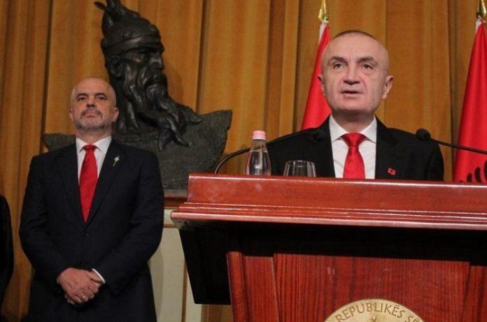 """AKIL YLLI/ Presidenti që na """"shkyn"""" gazit, ka marrë shtetin peng!"""