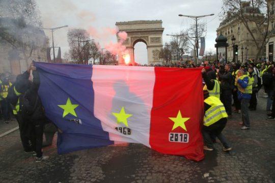 ANALIZA/ Një paralajmërim italian për Francën